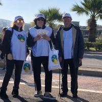 Tornano sulla Litoranea i volontari anti-rifiuti
