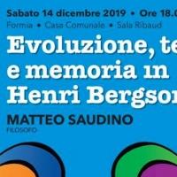 Evoluzione, tempo e memoria in Henri Bergson