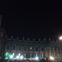 - Napoli: Il flash mob delle Sardine che non abboccano. (Scritto da Antonio Castaldo)