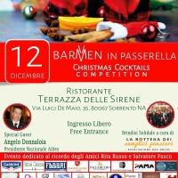 Torna Barmen in Passerella di A.I.B.E S.