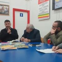 """- Pomigliano D'Arco: Casa del Popolo in convegno solidale per il popolo Curdo. 'E Zezi con """"S'hanna Skurdà"""