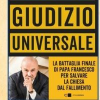 'Giudizio universale', Gianluigi Nuzzi a Cori con il suo ultimo libro