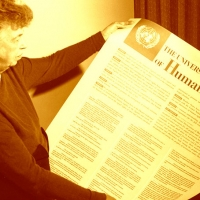 Senigallia: 10 dicembre Giornata internazionale dei Diritti Umani – volontari di Scientology  attivi nel far conoscere la Dichiarazione Universale dei Diritti Umani