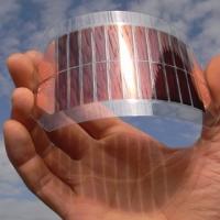 Eni fotovoltaico organico, nel Centro ricerche Eni di Novara