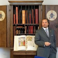 SCRINIUM, INTERVISTA AL PRESIDENTE FERDINANDO SANTORO