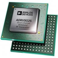 Analog Devices introduce un transceiver RF a banda larga che semplifica la progettazione di sistema e riduce i costi per gli sviluppatori di stazioni base