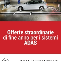 Sistemi ADAS – Romautomotive al passo coi tempi