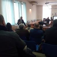 - Brusciano: Il primo gennaio 2020 il Sindaco Montanile attiverà il portale web SUE per la presentazione delle pratiche edilizie. (Scritto da Antonio Castaldo)