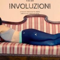 Involuzioni è il nuovo singolo estratto da 9Terre,  il nuovo album del cantautore siciliano Libero.