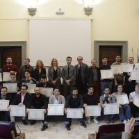 ITS Prime, consegna di 34 diplomi nella sede di Confindustria Firenze