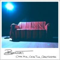 """BOUVET """"CASA MIA, CASA TUA, CASA NOSTRA"""" è il secondo singolo del cantautore toscano"""