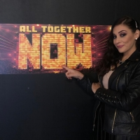 Lucya torna nel Muro di 'All Together Now' su Canale 5