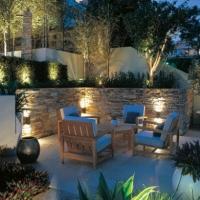 L'illuminazione giardino – Cornice luminosa per abbinare funzionalità e decoro