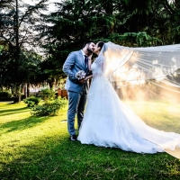 TessitoreRicevimenti.it organizza il matrimonio invernale a Villa Marta (Villa ricevimenti Roma)