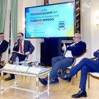 Convegno a Roma sul lavoro pubblico