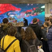 SIDE ACADEMY, Il MIT TUTTO ITALIANO DELLA COMPUTER GRAFICA 3D. VENERDI L'OPEN DAY