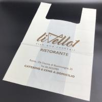 Buste personalizzate biodegradabili: cosa dice la legge