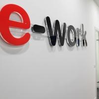 Con e-work ci sono 185 opportunità di carriera nel settore Banking & Finance