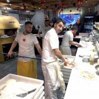 A Monteruscello la Verace e Alta ristorazione completa Tra Punto Nave e Pizzaingrammi la napoletanità autentica con alta classe