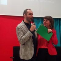 """- Pomigliano D'Arco: E' già un successo """"Bellezza collaterale"""" il primo singolo di Antonio Braccolino. (Scritto da Antonio Castaldo)"""