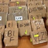 Il traffico internazionale di droga verso l'Europa passa dall'Olanda, dove la marijuana è legale