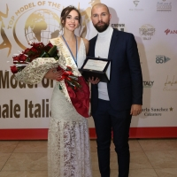 Top Model of the World Italy 2019, finale in Puglia: la lucana Roberta Quinto ha vinto il concorso