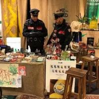 """Arrestato il titolare di un """"canapa shop"""": spacciava marijuana """"vera"""" oltre a quella """"light"""""""