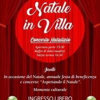 Concerto in Villa