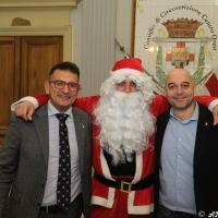 OLTRE IL PONTE - NATALE IN MUSICA: L'itinerario di Natale di Sampierdarena e San Teodoro