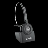 Nuovo accessorio - Snom A190: headset DECT multicella