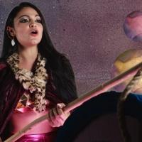 Los Colores del Alma: il nuovo brano con l'esplosiva cantante venezuelana  Linda Rakell