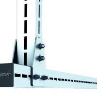Sistema Modulare di Staffaggio CENTUM®: alta resistenza MEFA per i carichi più elevati