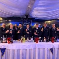 """Torna Barmen in Passerella con """"Christmas Cocktails Competition"""".  Ed è subito successo"""