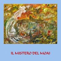 """Raffaele D'Orazi presenta il romanzo """"Il mistero del Moai"""""""