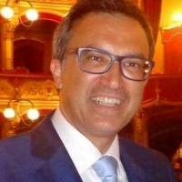 """Nino Graziano Luca, uno tra i più apprezzati comunicatori culturali italiani, sarà il conduttore del """"Premio Puccini 2019"""" che si terrà domenica 22 dicembre a Viareggio"""