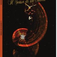 """Jay Manari presenta il romanzo """"Il senso di un'ombra"""""""