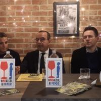 #NO ALCOL AI MINORI : Il nuovo progetto presentato a Barletta
