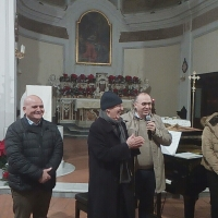 -Mariglianella Successo Concerto del Natale svolto nella Chiesa di S. Giovanni Evangelista. Progetto