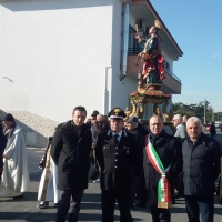 -Mariglianella Festa del Santo Patrono Giovanni Evangelista con la Processione promossa dalla Comunità Parrocchiale.