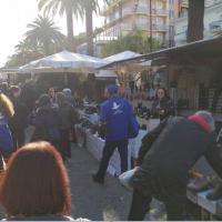 Un augurio di Pace e Libertà per il 2020 all'insegna dei Diritti Umani a San Benedetto del Tronto