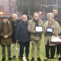"""-Mariglianella Successo del """"Memorial Luigi Esposito"""" nelle manifestazioni natalizie dell'Amministrazione Comunale."""