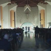 """- Brusciano: Successo della """"Compagnia Daltrocanto"""" nel Concerto di Natale promosso dalla Pro Loco.  (Scritto da Antonio Castaldo)"""