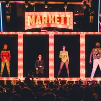 MARKETT il party dell'anno a Capodanno all'HUB