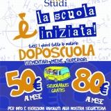 Centro studi Ctp, POMERIGGIO AL DOPOSCUOLA! .. un ambiente familiare e sereno per coinvolgere i bambini e i ragazzi nello  studio!
