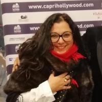 Marilù Manzini si presenta anche come regista a Capri Hollywood 2019