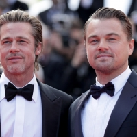 Brad Pitt e quella dichiarazione d'amore a Leonardo DiCaprio