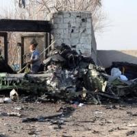 Iran, precipita Boeing ucraino appena decollato da Teheran: 177 morti