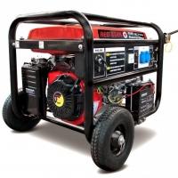 Carenza di energia elettrica? Nessun problema con il generatore MOSA GE 6700