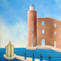 Il virtuoso racconto pittorico di Graziano Ciacchini