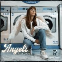 """Asia Ghergo presenta """"Angeli"""" il brano inedito che apre le porte al disco d'esordio """"Bambini elettrici"""""""